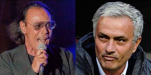 Mourinho alla Roma, il commento di Antonello Venditti