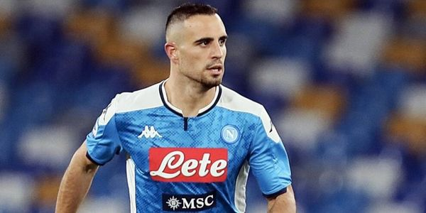 Napoli, Maksimovic positivo al Covid: Gattuso in emergenza