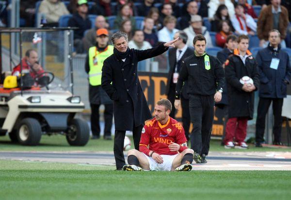 Mourinho, decisa la data dell'arrivo a Roma