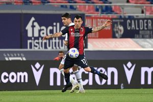 Calciomercato Bologna, Medel saluta: accordo con l'Elche