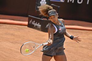 Osaka non parlerà al Roland Garros: