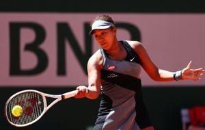 Roland Garros, Osaka non concede interviste: multata