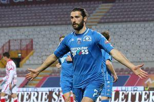 Empoli, buona la prima: 12-0 al Castelfiorentino