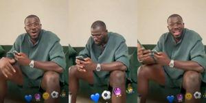 Koulibaly studia Clementino, canta e poi grida: