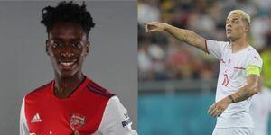 Arsenal, ufficiale l'acquisto di Lokonga: Xhaka più vicino alla Roma