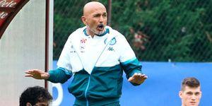 Napoli, amichevoli contro Bayern e Wisla Cracovia: dove vederle in tv