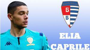 Calciomercato Serie C, Pro Patria: ecco Caprile dal Leeds
