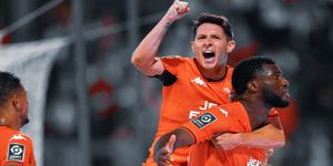 Ligue 1, Moffi fa volare il Lorient: Monaco ko