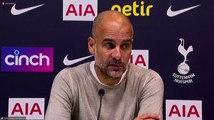 City ko e Guardiola rimpiange Aguero: