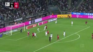 Bundesliga - Highlights+ 1ª giornata: Lewandowski, Reus e Jovetic