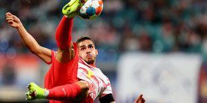 Bundesliga, André Silva illumina il Lipsia: Stoccarda ko!