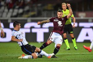 Torino-Atalanta 1-2: tabellino, statistiche e marcatori