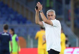 Roma, Mourinho è contento: un giorno di riposo concesso alla squadra