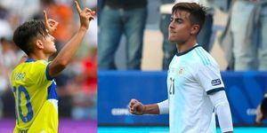 Non solo Juve: ora Dybala si è ripreso anche l'Argentina