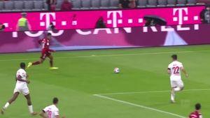 Bayern che fatica! Il Colonia superato 3-2