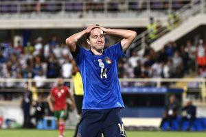 Italia-Bulgaria 1-1: a Mancini non basta il gol capolavoro di Chiesa