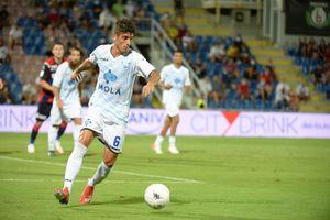 Serie B Como, H'Maidat e Iovine prolungano fino al 2023