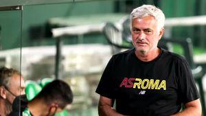 Roma, Mourinho al debutto è sempre special?
