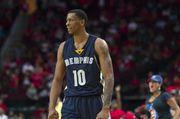 灰熊大打團體籃球,Troy Williams以令人難以置信的投籃作結