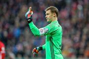 《談德甲年度最佳11人:拜仁佔一半、紐亞再落選》