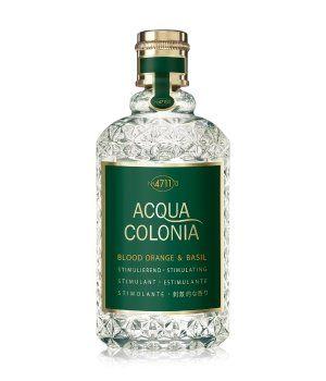 Acqua Colonia Blood Orange & Basil Eau de Cologne 50 ml