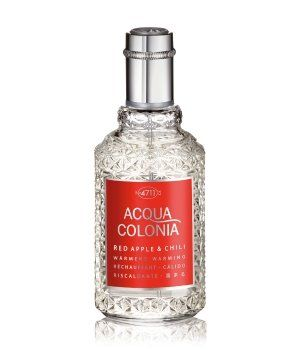 Acqua Colonia Red Apple & Chili Eau de Cologne 50 ml