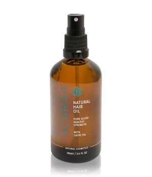 ACARAA Natural Hair Oil Haaröl 100 ml