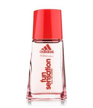 Adidas Fun Sensation Eau de Toilette 50 ml