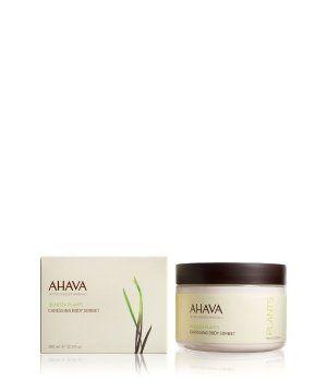AHAVA Deadsea Plants Caressing Body Sorbet Körpergel 350 ml