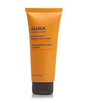AHAVA Deadsea Plants Mandarin & Cedarwood Handcreme 100 ml