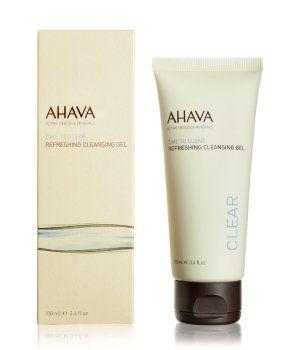AHAVA Time to Clear Refreshing Cleansing Reinigungsgel 100 ml