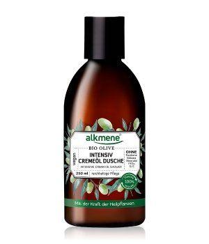 alkmene Bio Olive Intensiv Duschöl 250 ml