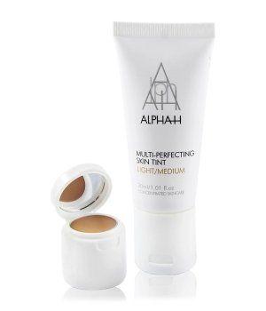 ALPHA-H Multi-Perfecting Skin Tint Getönte Gesichtscreme Medium/Dark