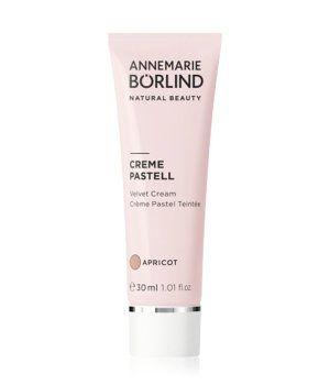 Annemarie Börlind Beauty Specials Creme Pastell Getönte Gesichtscreme Brunette