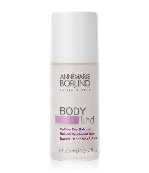 Annemarie Börlind Body Lind Deodorant Roll-On 50 ml
