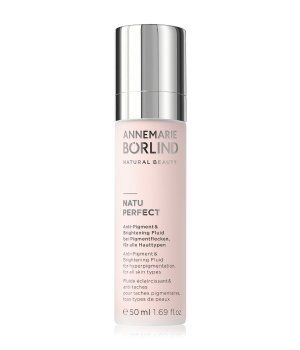 Annemarie Börlind NatuPerfect Anti-Pigment & Brightening Gesichtsfluid 50 ml