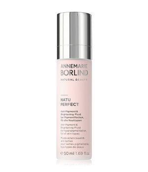 Annemarie Börlind NatuPerfect Anti-Pigment & Brightening Gesichtsfluid 50 ml