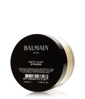 Balmain Paris Hair Couture Matt Clay Strong Haarwachs 100 ml