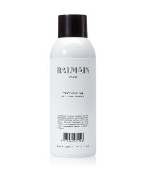 Balmain Paris Hair Couture Volume Texturizing Spray 200 ml