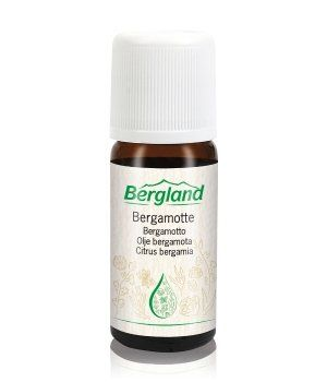 Bergland Aromatologie Bergamotte Duftöl 10 ml