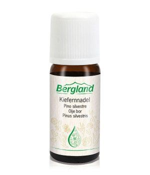 Bergland Aromatologie Kiefernnadel Duftöl 10 ml