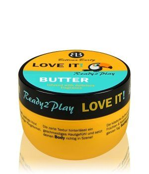 Bettina Barty Love it! Körperbutter 250 ml