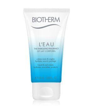 Biotherm L´Eau Handcreme 50 ml
