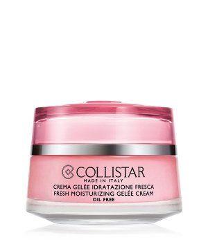 Collistar Face Care Fresh Moisturizing Water Gelcreme Gesichtsgel 50 ml
