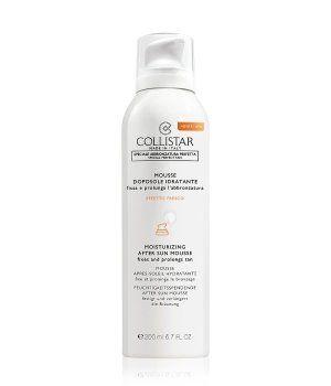 Collistar Sun Care Moisturizing Aftersun Mousse After Sun Creme 200 ml