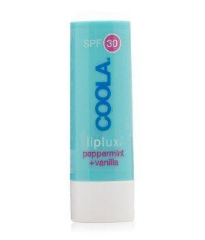 COOLA Liplux Peppermint + Vanilla SPF 30 Lippenbalsam 4,2 g