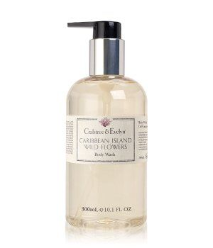 Crabtree & Evelyn Caribbean Island Wild Flowers Duschgel 300 ml