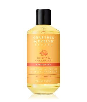 Crabtree & Evelyn Citron & Coriander Duschgel 250 ml