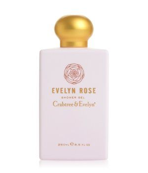 Crabtree & Evelyn Evelyn Rose Duschgel 250 ml