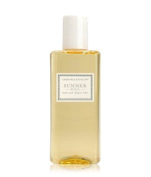 Crabtree & Evelyn Summer Hill Duschgel 200 ml